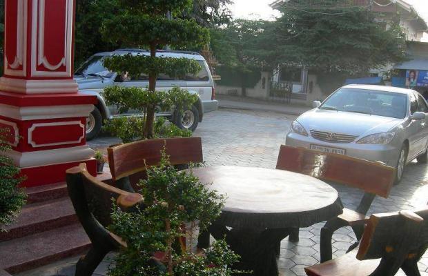 фото Angkor Deluxe Inn изображение №2