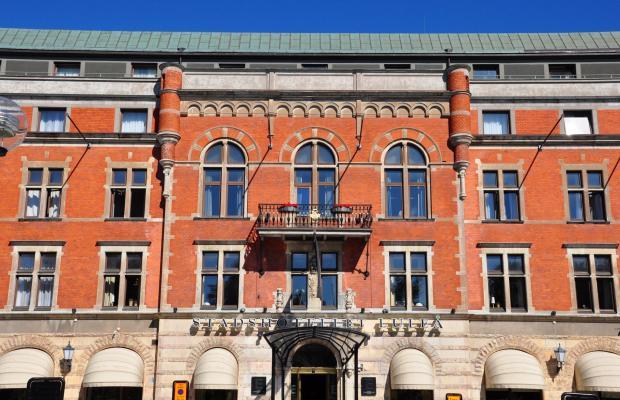 фотографии отеля Elite Stadshotellet изображение №3