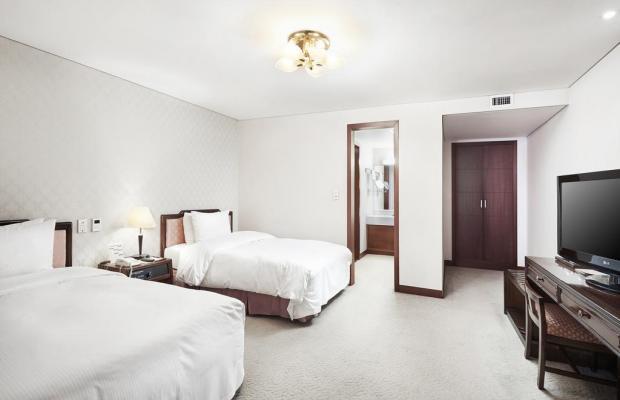 фотографии Hotel President изображение №16