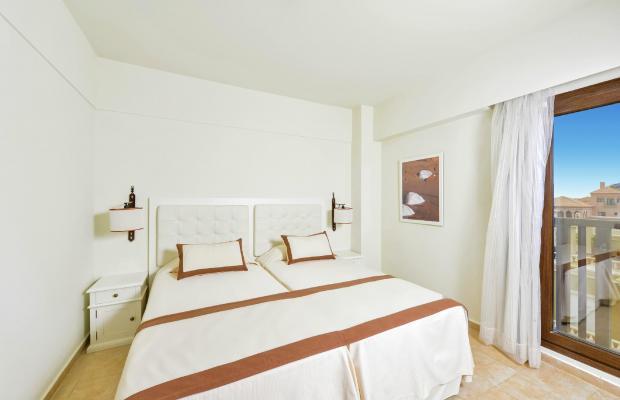 фото отеля Iberostar Isla Canela изображение №45