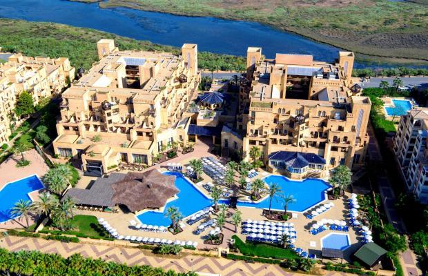 фото отеля Iberostar Isla Canela изображение №1