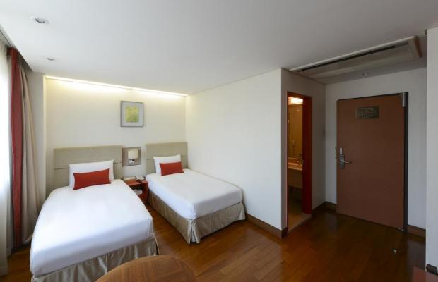фотографии отеля Hotel Prince изображение №7