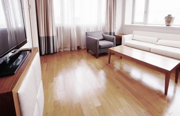 фотографии отеля Hotel Prince изображение №3