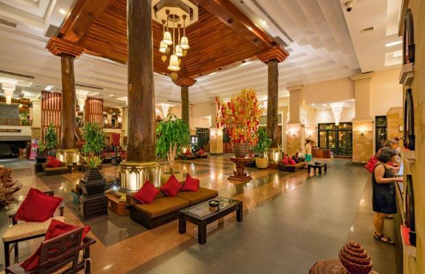 фото отеля Angkor Miracle Resort & Spa изображение №21