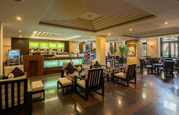 фото Angkor Miracle Resort & Spa изображение №10
