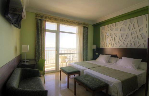 фотографии отеля Entremares изображение №47