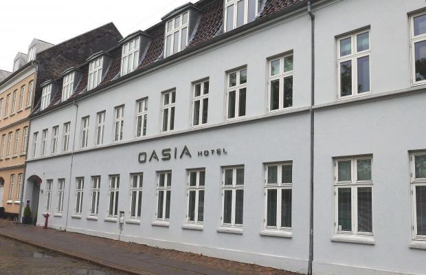 фотографии отеля City Hotel Oasia изображение №11