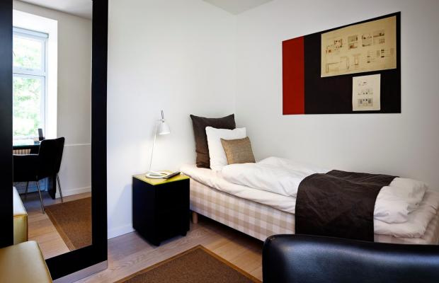 фото City Hotel Oasia изображение №6