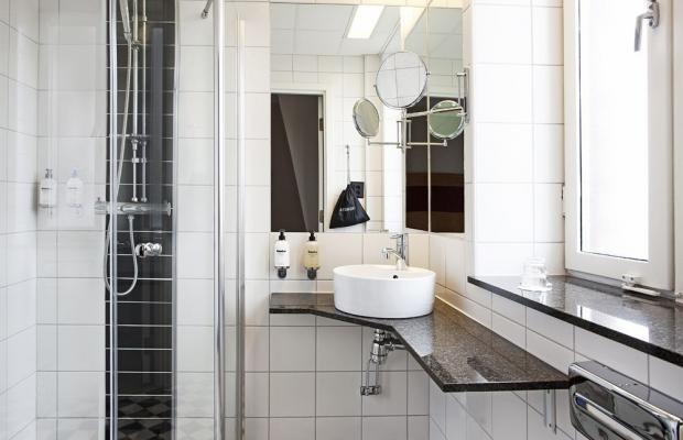 фотографии отеля Scandic Stortorget (Rica Hotel Malmо) изображение №19