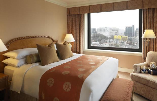 фото Ritz Carlton Seoul изображение №42