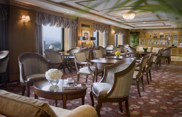 фотографии отеля Ritz Carlton Seoul изображение №31