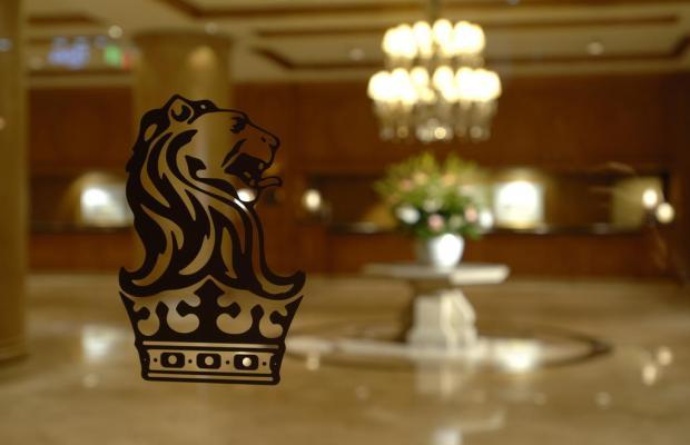 фотографии отеля Ritz Carlton Seoul изображение №27