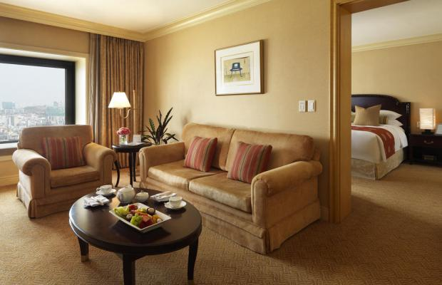 фото Ritz Carlton Seoul изображение №18