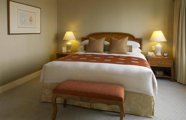 фото отеля Ritz Carlton Seoul изображение №17