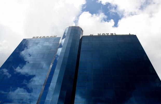 фотографии Peacock Hotel City Centre изображение №4