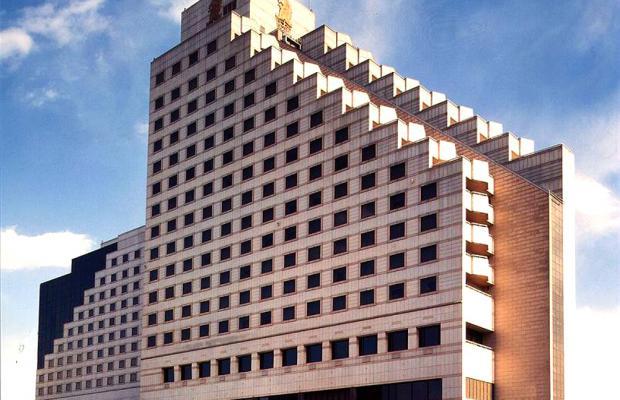 фото отеля Ritz Carlton Seoul изображение №1