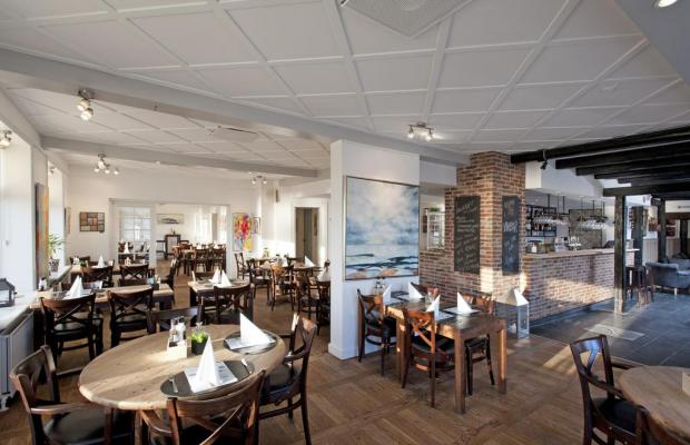 фото отеля Hjerting Badehotel изображение №37