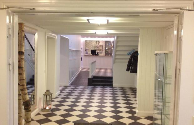 фотографии отеля Hjerting Badehotel изображение №15