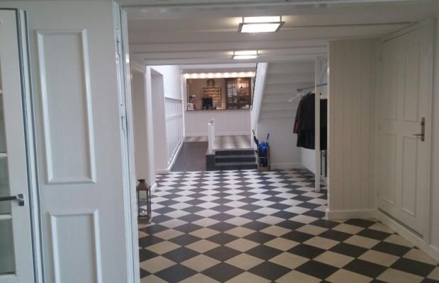 фото отеля Hjerting Badehotel изображение №9