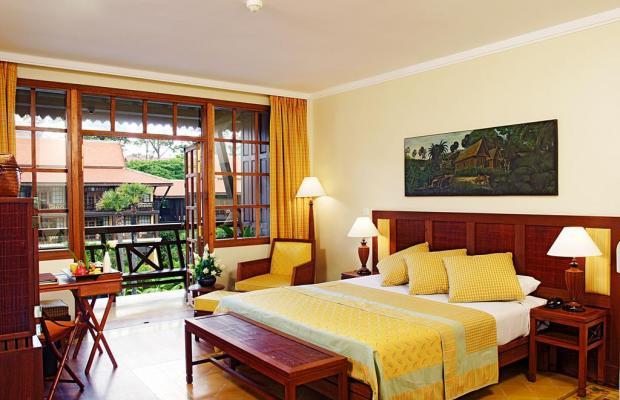 фото отеля Victoria Angkor Resort & Spa изображение №17