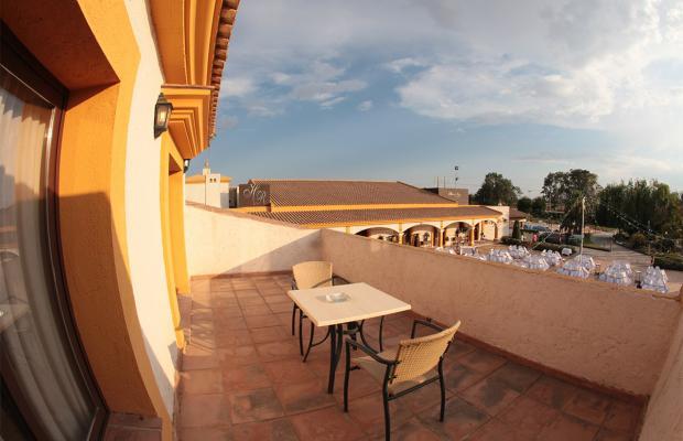 фото Hacienda Real Los Olivos изображение №62