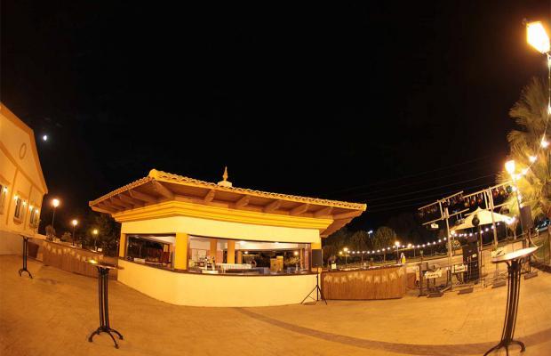 фотографии отеля Hacienda Real Los Olivos изображение №39