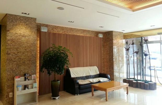 фотографии отеля Central Tourist Hotel изображение №3