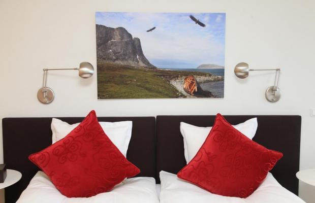 фото отеля Hotel Arctic изображение №9