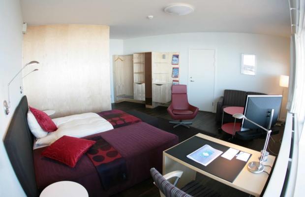 фото Hotel Arctic изображение №2