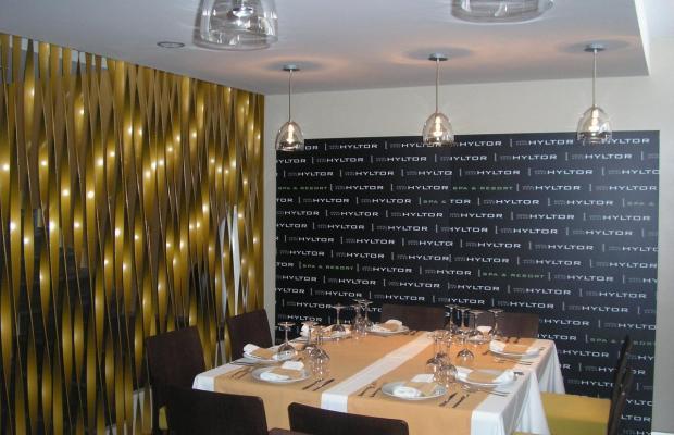 фото Spa Hotel Hyltor изображение №26