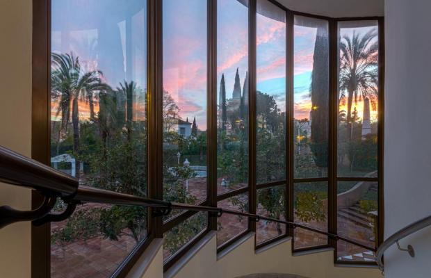 фотографии отеля Hotel Exe Guadalete изображение №19