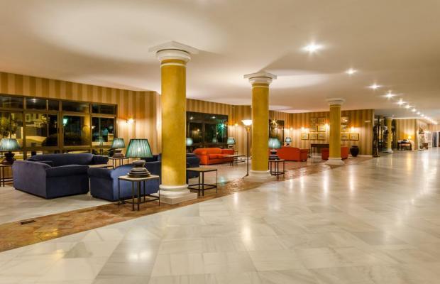 фотографии Hotel Exe Guadalete изображение №16