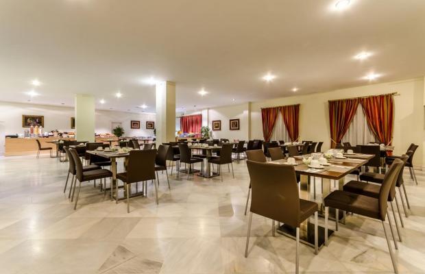 фотографии отеля Hotel Exe Guadalete изображение №15
