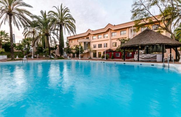 фото отеля Hotel Exe Guadalete изображение №1