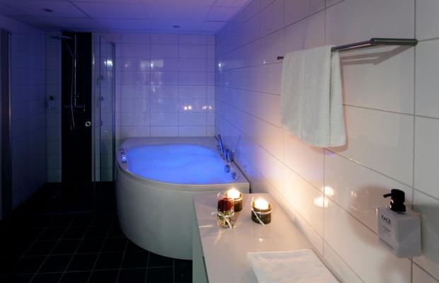 фото Scandic Triangeln (ех. Hilton Malmo City) изображение №14