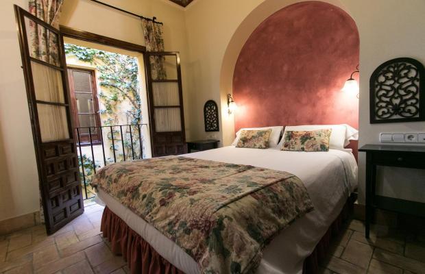 фото отеля El Rincon de las Descalzas изображение №21