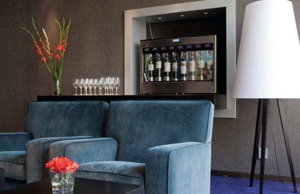 фотографии Radisson Blu Hotel Malmo (ех. Radisson SAS Malmo) изображение №20