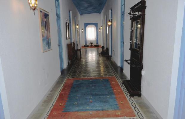 фото отеля La Fonda изображение №13