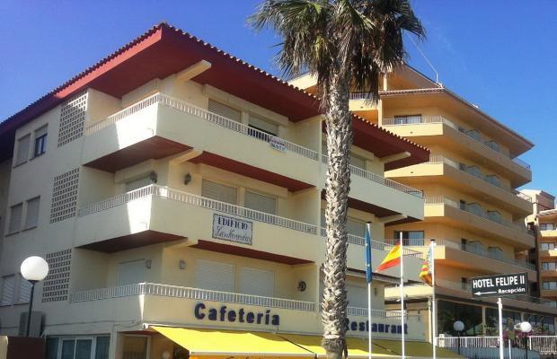 фото отеля Felipe II изображение №1