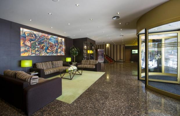 фото отеля Galicia Palace изображение №49