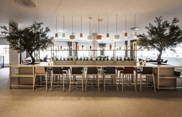 фотографии Quality Hotel Airport Dan изображение №4