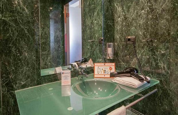 фотографии отеля H2 Elche (ex. AC Hotel Elche) изображение №15