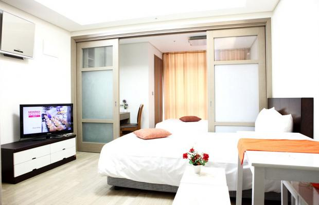 фотографии отеля Stay 7 Mapo Residence изображение №15