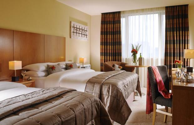 фотографии The Connacht Hotel (ex. Carlton Hotel Galway City) изображение №24