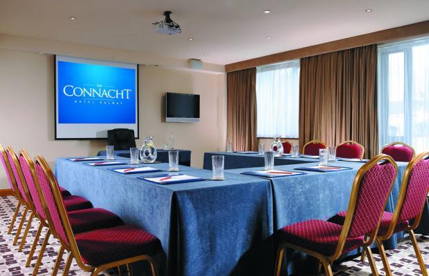 фотографии The Connacht Hotel (ex. Carlton Hotel Galway City) изображение №4