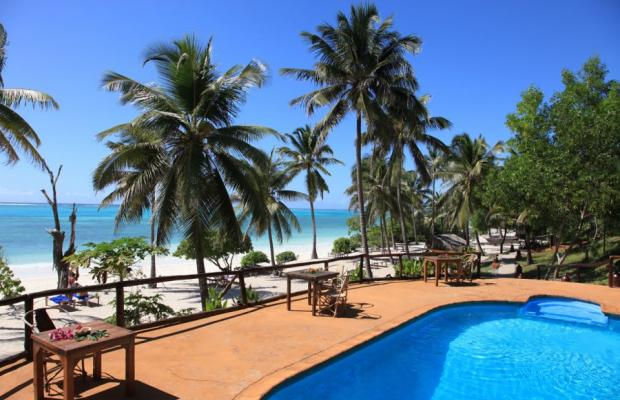 фото отеля Kichanga Lodge Zanzibar изображение №9