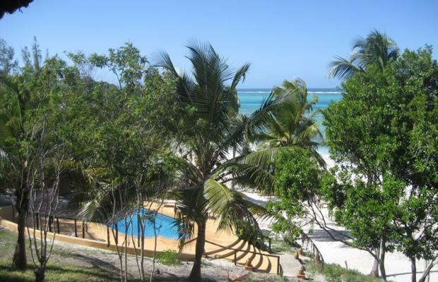 фотографии отеля Kichanga Lodge Zanzibar изображение №3