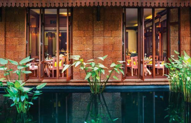 фотографии отеля Belmond La Residence d'Angkor изображение №11