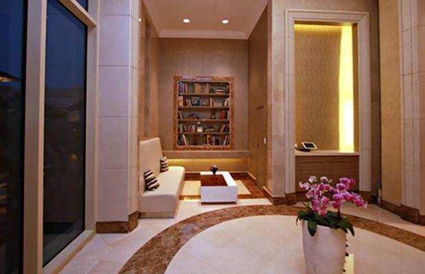 фотографии отеля Lotte Hotel Jeju изображение №43