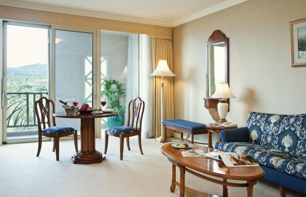 фотографии отеля Lotte Hotel Jeju изображение №19
